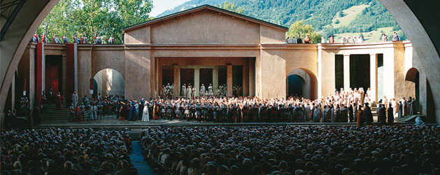 4 Day Oberammergau Tour